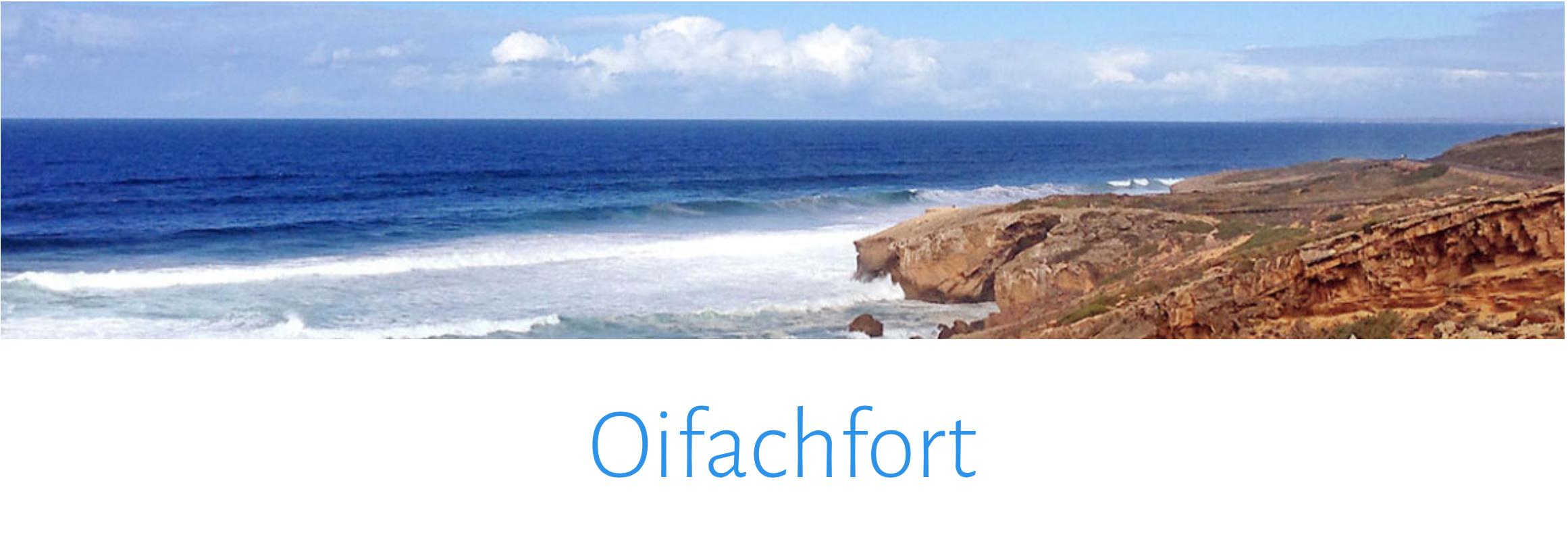 Oifachfort